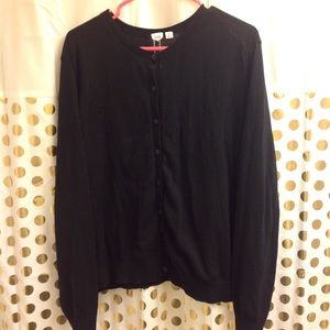 GAP Sweater Cardigan XXL EUC